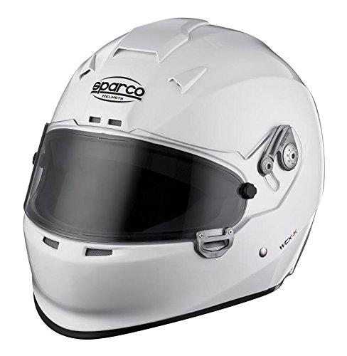 Sparco 0033083L - Casco (talla Wtx-K Kart)