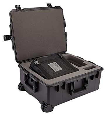 RSA500TRANSIT - Test Accessory, Carrying Case, Tektronix RSA500 Series USB Real Time Portable Spectrum Analyzers