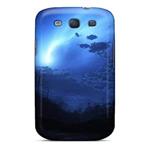 New Arrival Case Specially Design For Galaxy S3 (art Pps 1130)