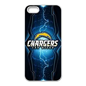 San Diego Chargers Brand New And Custom Hard Protector Case For Sam Sung Galaxy S5 Cover