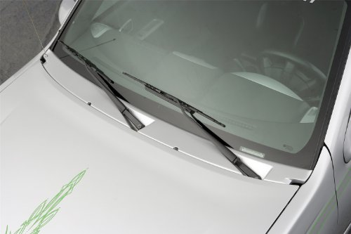 Street Scene 950-70216 Wiper Cowl (Chevrolet Wiper Cowl)