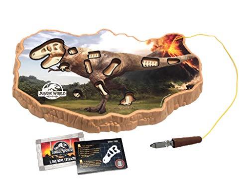(Uncle Milton Jurassic World T. Rex Bone Extractor - Science Kits,)