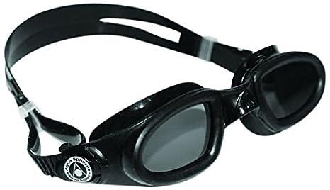574ac19b9 Aqua Sphere Mako-Clear Lens Goggle, unisex, Mako, schwarz, Einheitsgröße