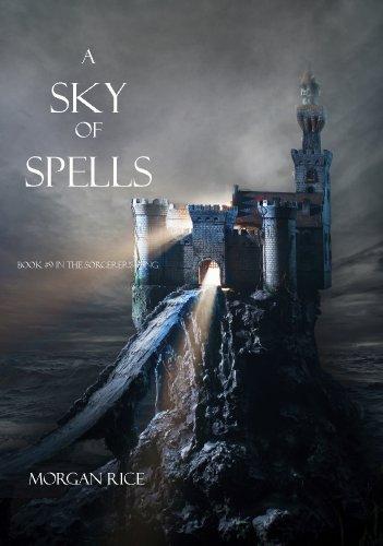 Free eBook - A Sky of Spells