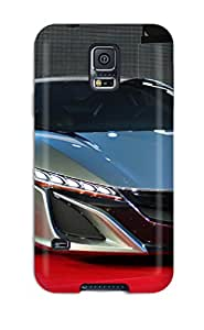 Top Quality Rugged Vehicles Car Case Cover For Galaxy S5