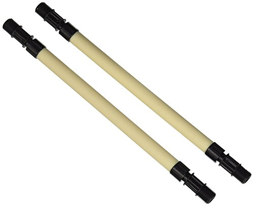 Stenner Replacement Tube (Stenner UCCP203 Santoprene Replacement Pump Tube No. 3, Pack of 2)