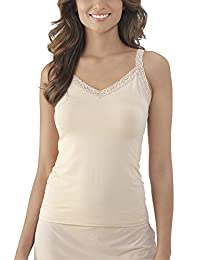 Vanity Fair Women's Perfect Lace Spincami Camisole 17166