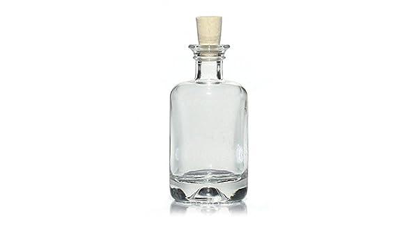 Echoppe de Gaïa Botella Elixir Tipo Farmacia 100 ML - Cristal: Amazon.es: Hogar