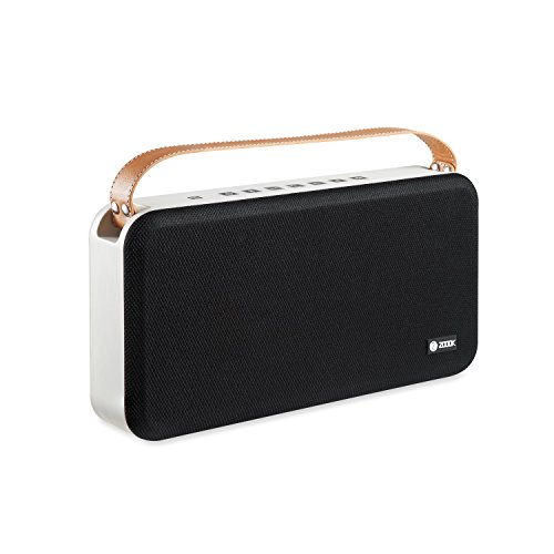 Zoook Rocker SoundQuake bluetooth speaker with NFC