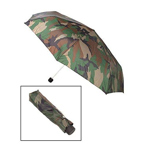 ket Umbrella, Woodland Camo, 10635020 ()