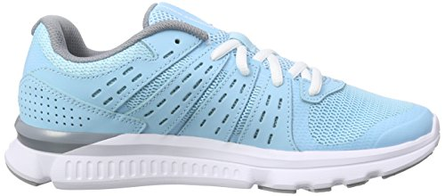 Course Blue Armour Sky UK Speed Femme UA de Bleu Swift Micro G W Under Chaussures Gris Fgzqg