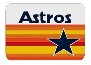 MBL Houston Astros Neoprene Mouse Pad