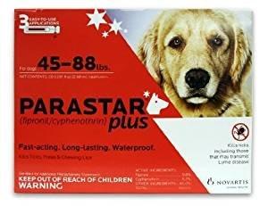 novartis-parastar-plus-flea-and-tick-control-for-dogs-45-to-88-pound-red-by-lambriar-vet-dropship-pe
