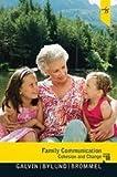Family Communication (8th, 12) by Galvin, Kathleen M - Bylund, Carma L - Brommel, Bernard J [Paperback (2011)]
