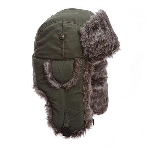 Mad Bomber Original Hat