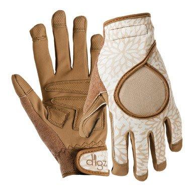 Digz Signature Garden Gloves   Large