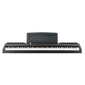Korg SP170DX - Sp-170sdx piano eléctrico con mueble y pedal 3 contactos: Amazon.es: Instrumentos musicales