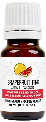 Grapefruit Essential Oil Pink 0 33