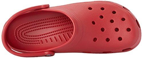 Crocs Unisex Classico Clog Pepper -6en