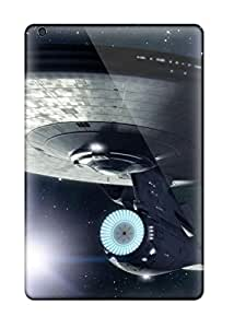 Durable Case For The Ipad Mini/mini 2- Eco-friendly Retail Packaging(star Trek) by mcsharks