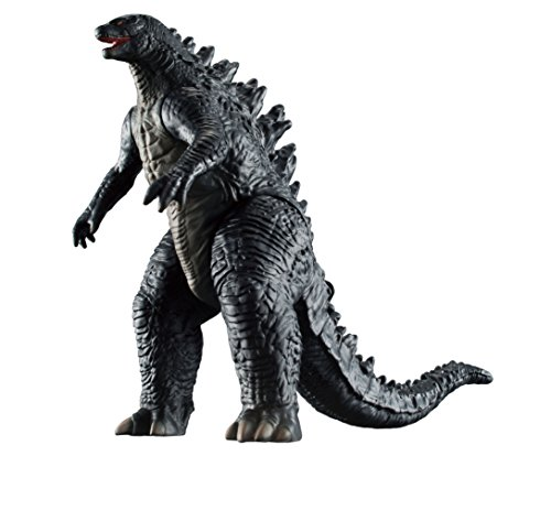 Bandai Action Figures Toy - Bandai Shokugan Godzilla 2014 Collection Action Figure