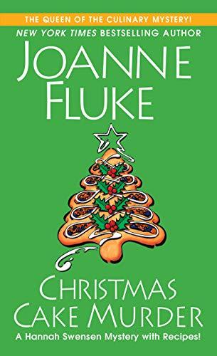 Christmas Cake Murder (A Hannah Swensen Mystery Book 23) (Shop Cake Christmas)