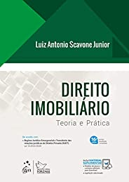 Direito Imobiliário - Teoria e Prática