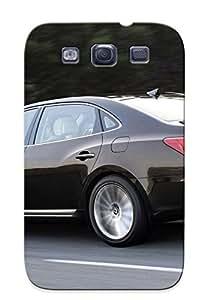 Popular Illumineizl New Style Durable Galaxy S3 Case (dSSDBjJ1882hrjDw) For Thanksgiving Day's Gift