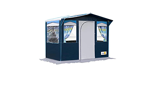 Avancés Liberty - Tienda Cocina para Camping Ainsa 2 x 1,5 ...