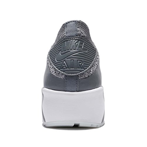 da Platinum Scarpe Lv8 Uomo 1 Grey Pure Ginnastica Cool NIKE Force Air 003 '07 wqvYYf