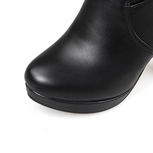 Pour Femme Femme Balamasa Noir Bottes Noir Bottes Pour Bottes Femme Balamasa Noir Pour Balamasa ZCqTxR