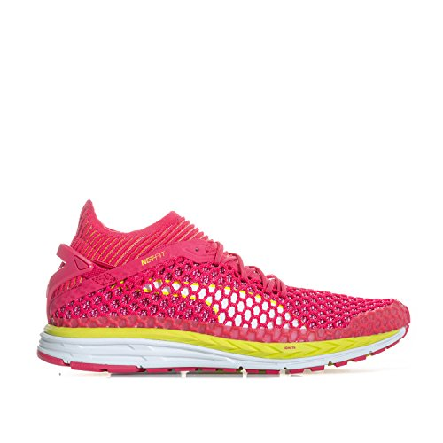 De Netfit Rose À Chaussure Speed Ignite Pied Course Puma Women's x614Xn