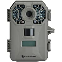 STEALTH CAM STC-G30 8.0 Megapixel G30 80ft Scouting Camera electronic consumer Electronics