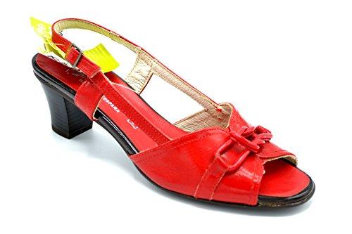 Pitillos 874 - Zapato de charol con tacon