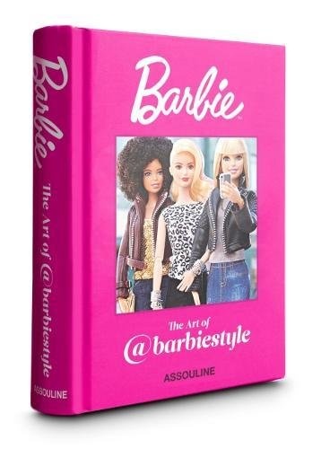 Barbie Style (other) by Assouline Publishing
