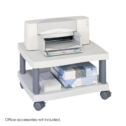 SAF1861GR - Safco Printer Stand by Safco