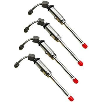 Amazon com: Fuel Injector Pencil Nozzle CAT 4W7015 OR3419