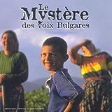 Le Meilleur Du Myst+Re Des Voi by Mystere Des Voix Bulgares