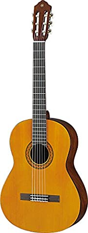 Yamaha CGS104A Full-Size Classical Guitar - Natural (Acoustic Classic)