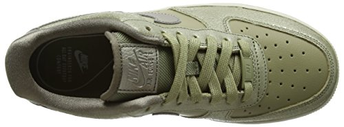 Nike Women's WMNS Air Force 1 '07 PRM Gymnastics Shoes Green (Neutral Olive/Bronzed Olive/Ne 200) eastbay buy cheap new clearance fake cheap sale store cheap sale good selling 3N2bpH