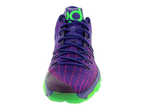 Nike Youth KD 8 Basketballschuh Gericht Lila / Lebendiges Lila / Hellrotes
