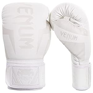 Venum Elite Boxing Gloves 7