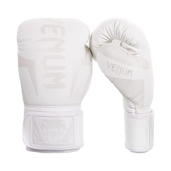 Venum Elite Boxing Gloves 1