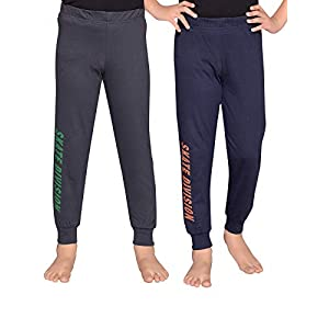 GREENWICH Boys Joggers – Pack of 2
