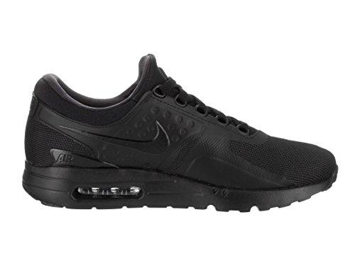 Zero Essential Black Nike Air Basses Sneakers black black Max Homme qptZxUwE