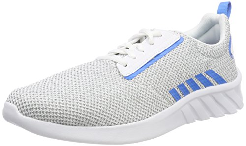 cheap nicekicks outlet pay with visa K-Swiss Men's Aeronaut Sneaker White/Strong Blue free shipping best wholesale for sale cheap real free shipping good selling w3qwaB