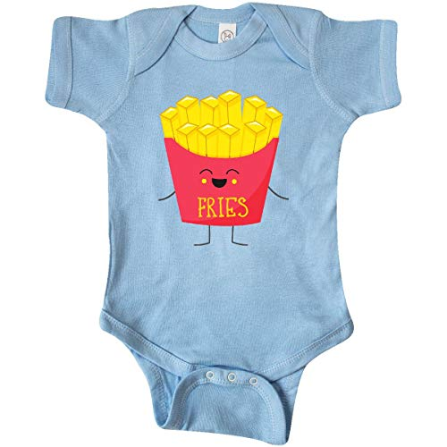 French Fry Costumes Baby - inktastic French Fries Costume Infant Creeper