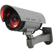 SABRE Home Security Burglar Deterrent—Fake Security Camera, Fake Security Keypad and TV Burglar Deterrent