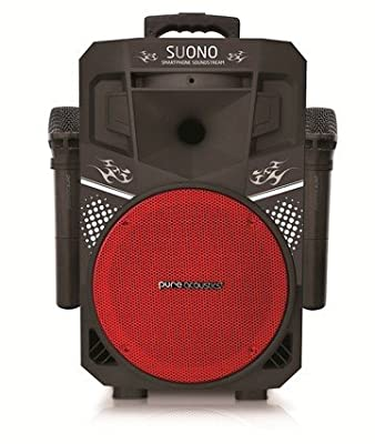 Pure Acoustics MCP-75