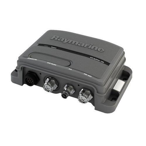 New RAYMARINE AIS100 SPLITTER A80190 - (Type of Product:Marine-Communication) - New by Raymarine